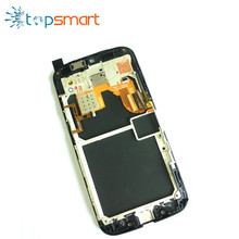 Totally new tested strictly cell phone digital lcd display screen for Moto X2