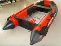 fireproof pvc coated tarpaulin fabric inflatable fabric boats for inflatable facility