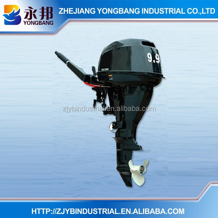 HOT SELL YONGBANG YB-F9.9 BML 4-stroke 9.9HP Outboard Motor with low price