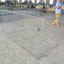 Best Selling Gabion Box /stone Cages/gabion Retaining Wall For Garden Fence For Sale