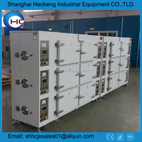 China Drying Oven Manufacturer Oven Equipment