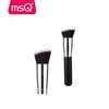 China Factory Synthetic Hair Angled Foundation Brush