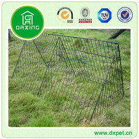 strong stainless steel dog cage DXW002