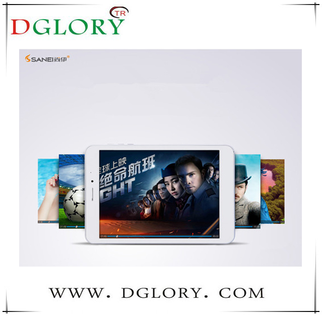 DG-sanei G786 popular 7.85 inch A23 Dual core Max 1.2GHz 1024*768 512MB/8GB