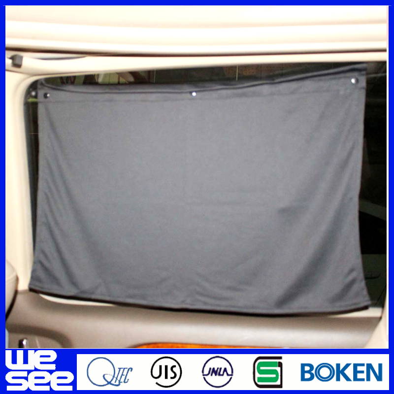 Environmental new the side window cotton car window curtain fancy window curtain