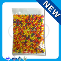 Mini Fruit Soft Jelly Bean Candy