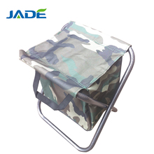 Folding fishing chair with bag,Fishing stool,fishing tackle Folding BBQ stool/fishing stool with carry bag