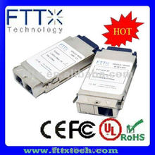fiber MM 1.25Gb/s 20km fp single LC Bi-Di low cost fiber optic transceiver