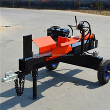 Automatic splitting machine TS300 forestry equipment wood splitter for sale