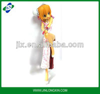 White cheongsam beauty japan anime sex figures custom action figure