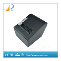 80mm POS barcode thermal receipt printer TC80/USE BT-80V