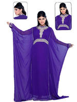 ladies long kaftan dresse abaya kaftan Wholesale New Design Modest Muslim Clothing Islamic Clothing Modest latest fashion k835