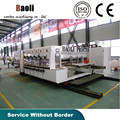 Carton Printing die cutting Machine