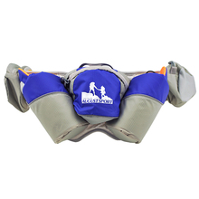 Sports Hiking Cycling Water Bottle Waist Belt Bag for new iphone