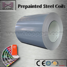 Hot sell Colour Coated Prepainted Galvanized Steel coil With High Quality From Manufacturer