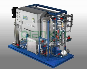 Effluent Treatment Plant Use MBR Membrane Factory Directly Sale