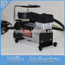 HF-5021(001) DC12V Car Air Compressor Heavy Duty Air Compressor Portable Metal Air Compressor (CE Certificate)
