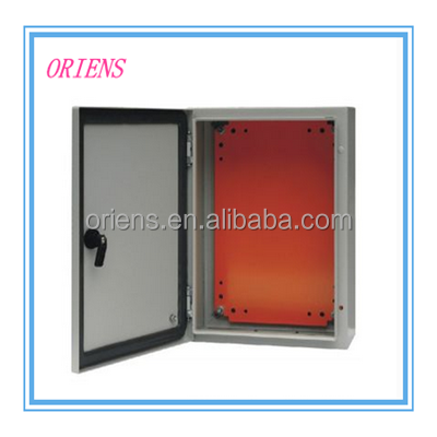 High Quality Ip66 Sheet Electrical Control Panel Board Metal Cabinet