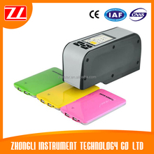 China Supplier Protable Colour Test Meter Price