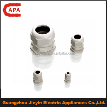 China IP68 armoured cable glands