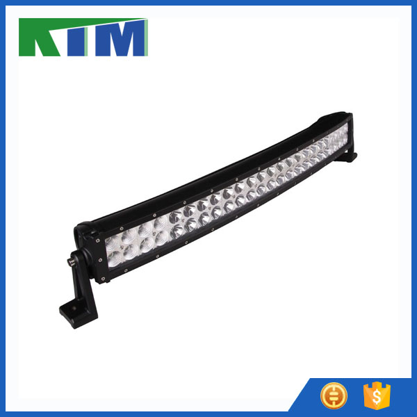 High quality auto 144w 26inch led light bar with CE ROHS IP67
