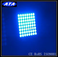 dot matrix led displays-round dots