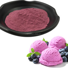factory price blueberry fruit extract powder bulk