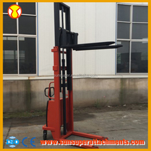 Machinery Battery 180HA Forklift Attachment