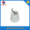 250v 660w ceramic lamp holder led bulb e27, e27 lamp holder