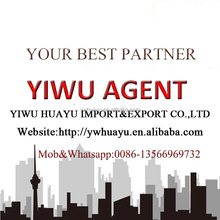 Professional &Reliable One Stop Yiwu Agent