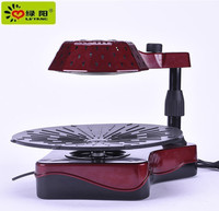 2015 new product tabletop smokeless korean grill equipment for restaurant