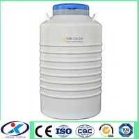 Liquid nitrogen container,YDS-120-216