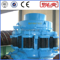 Alibaba py spring cone crusher machine, stone crusher machine
