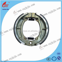 wholesale for sales Brake Shoe For CD70 Motorcycle brake shoes