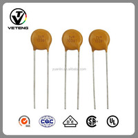dongguan supplier Thinking TVR dip varistor