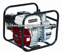 193CC Gasoline Hydraulic Power Pump