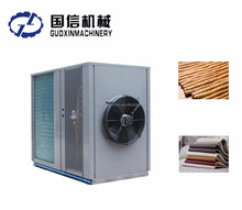 Low Investment and Easy Operation Crab Stick Heat Pump Dryer