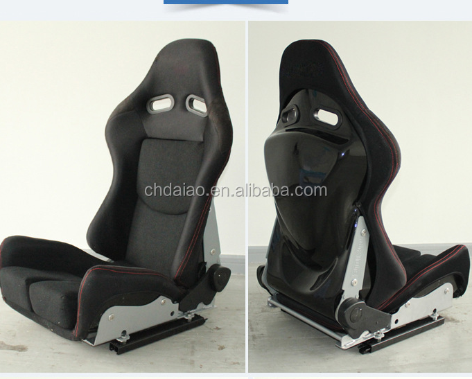 PAIR Blue BRIDE GIAS Carbon Fiber LOW MAX Reclining Mechanism RACING SEAT