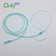 China hot products medical equipment FDA approved nasal oxygen cannula