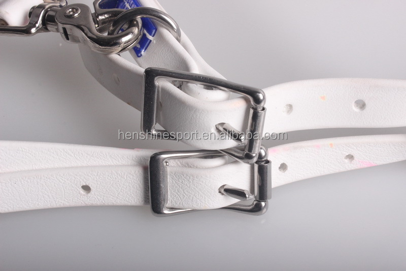 high tensile plastic eco-friendly durable horse bridle