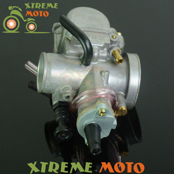 New Best Price Motorcycle OEM KOSO Power Jet Carburetor Carb Dirt Pit Bike ATV Go Kart