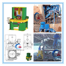 STLB Gold Ore Processing Machine with Centrifuge Force