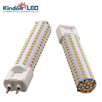 Hot sale 3014smd 126pcs 1200lm 15W G12 LED lamp