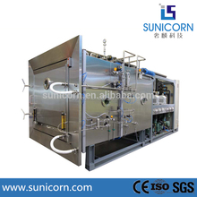 Vegetables Vacuum Dryer Freezing machine fruit freeze dryer/Lyophilizer/Freeze Drying Machine