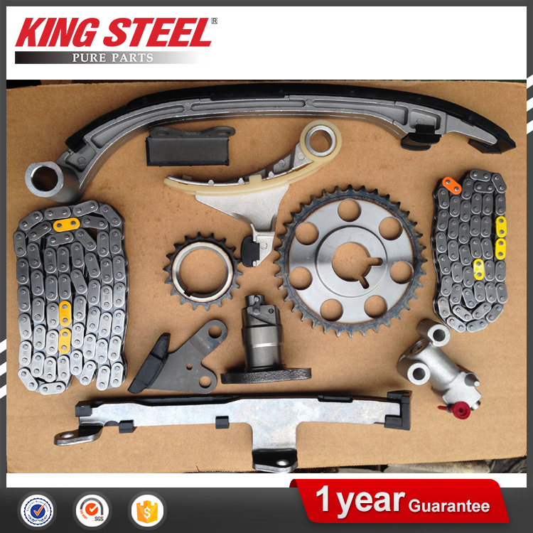3RZ-FE ENGINE TIMING CHAIN KIT FOR TOYOTA 4-RUNNER TACOMA