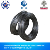 12 gauge black annealed wire