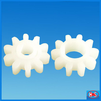 Factory price plastic planetary gears small plastic spur gears