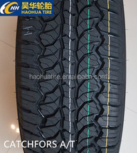 china all terrain radial vehicle tyres