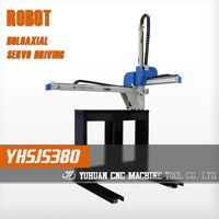 High precision dispenser arm/ cnc robot for industrial