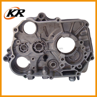 Pit Dirt Bike YX140 Left Crankcase For Chinese YX 140cc under engine cover